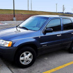 Best Selling Compact SUVs of 2011