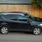 New Ford Escape For 2013