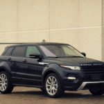 2012 SUV of the Year