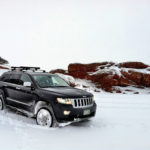 Jeep Grand Cherokee vs. Ford Explorer