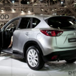 Mazda CX-5 Safety