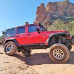 5 Awesome Places in the Southwest for SUV Tours
