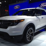 2013 Ford Explorer is 'Best in Class' for Highway Fuel Economy