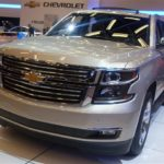2015 Chevrolet Tahoe vs. 2015 Ford Expedition Comparison