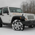 Best and Worst SUVs in the Snow