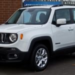 Jeep Renegade Release Date