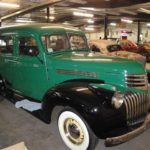 Longest Continuously Sold SUV Models