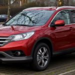 Best Selling 2015 SUVs