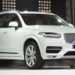 2016 Luxury SUV Model Preview