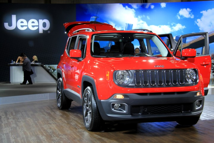 jeep renegade orange