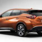 2016 Nissan Murano vs. 2016 Ford Edge
