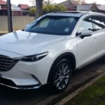 The Redesigned Mazda CX-9