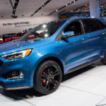2019 Ford Edge vs. 2019 Nissan Murano Comparison