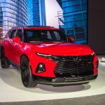 Chevrolet Blazer vs. Trailblazer: What's the Difference?
