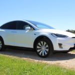 Tesla Model Y vs. Model X:  What's the Difference?