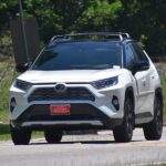 Best Selling 2020 Compact SUVs