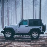 Best Small SUVs in the Snow