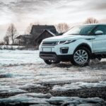 Top SUVs in the Snow