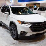 Top 10 SUVs for Overweight Drivers